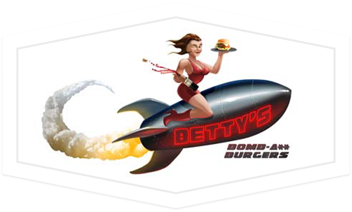 Betty'sBombAssBurgers